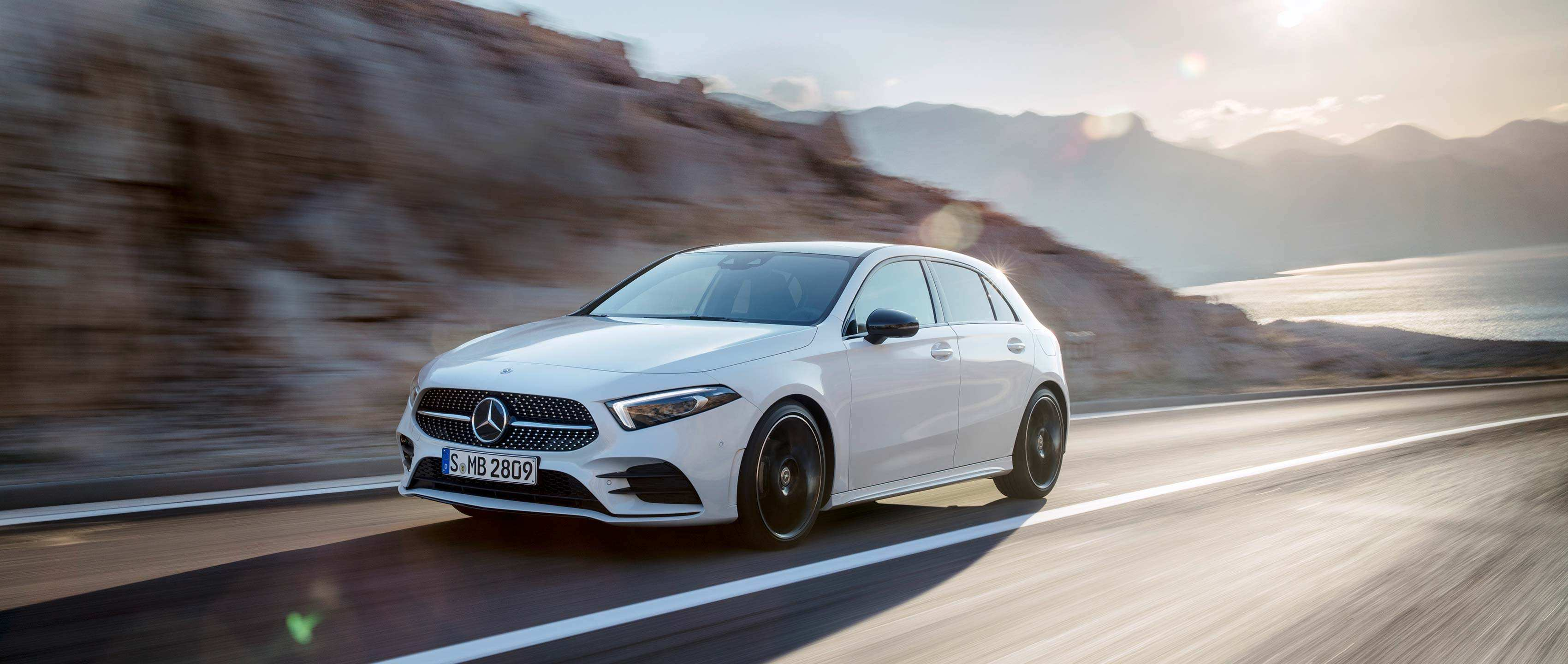 39 All New Mercedes A200 Amg Line 2019 Reviews with Mercedes A200 Amg Line 2019