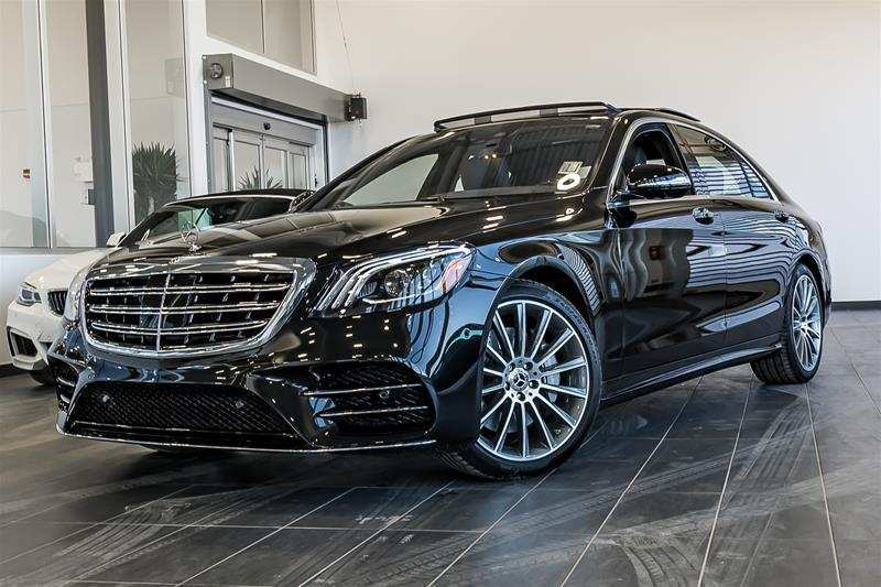 39 Gallery of S560 Mercedes 2019 Spesification with S560 Mercedes 2019