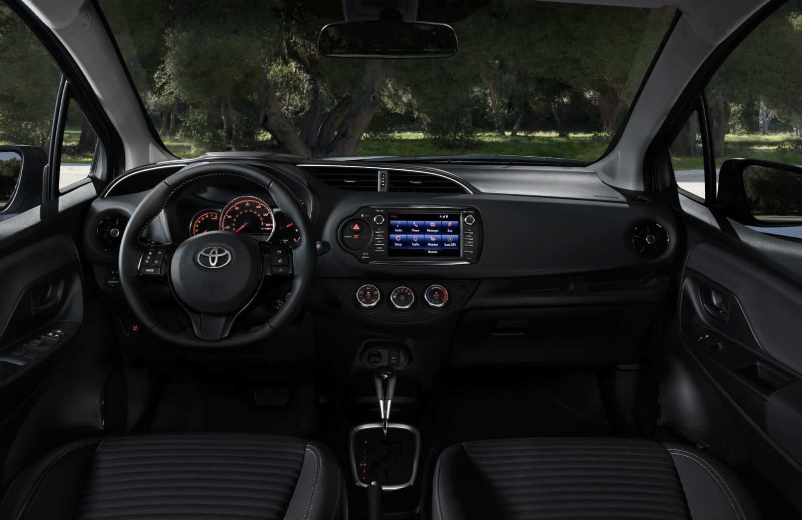 39 Gallery of Toyota Yaris 2019 Europe Specs with Toyota Yaris 2019 Europe