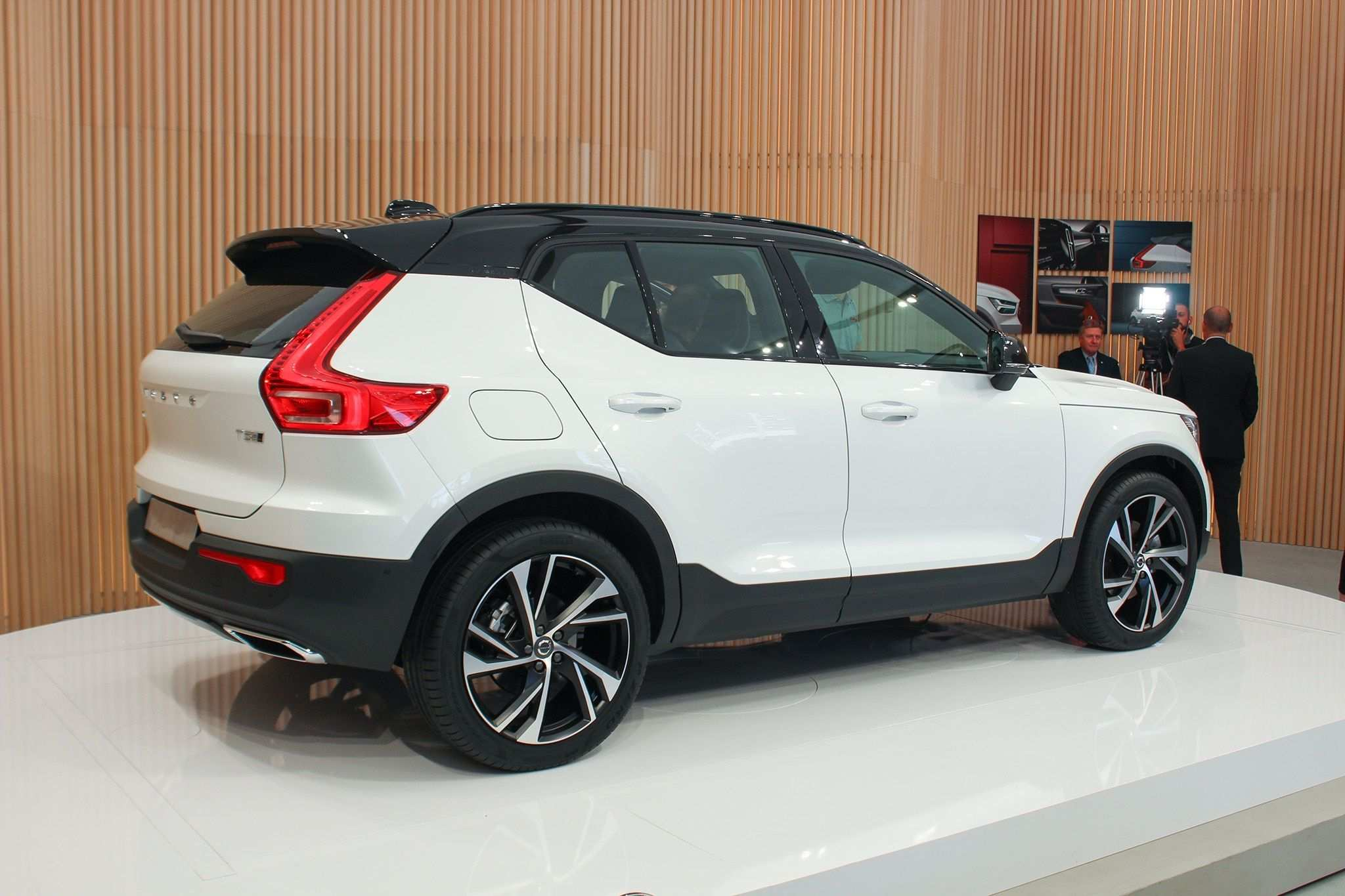 39 Great 2019 Volvo Xc40 Length Images for 2019 Volvo Xc40 Length