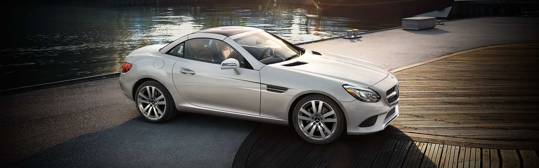 39 Great Mercedes Slc 2019 Spy Shoot by Mercedes Slc 2019