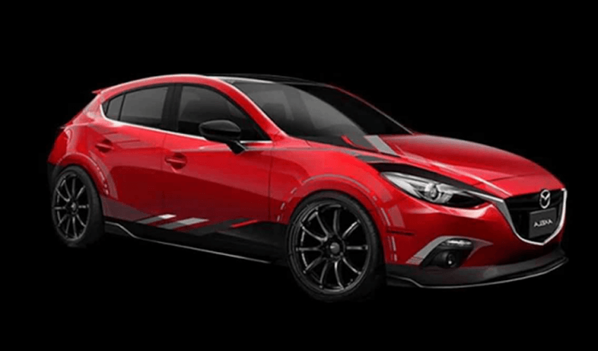 39 New Mazdaspeed 2019 Picture for Mazdaspeed 2019