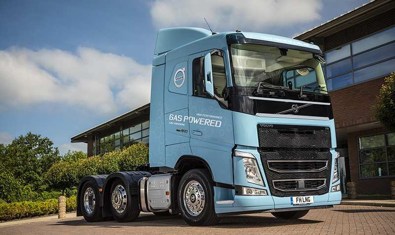 39 New Volvo 2019 Truck Ratings for Volvo 2019 Truck