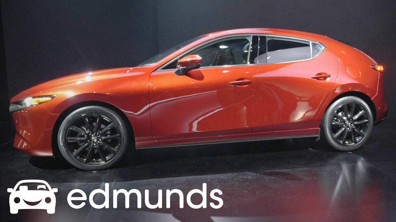 40 All New 2019 Mazda 3 Turbo Review by 2019 Mazda 3 Turbo