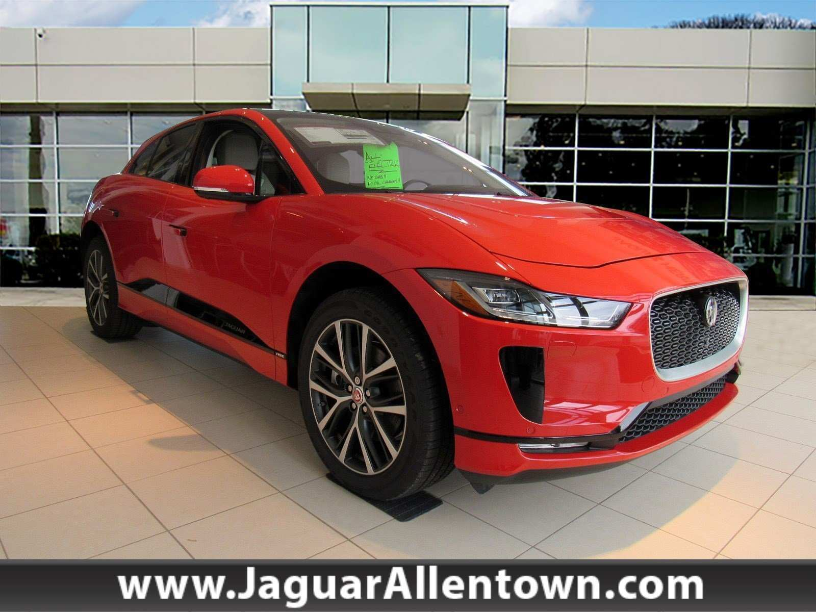 40 Best Review 2019 Jaguar I Pace First Edition Picture with 2019 Jaguar I Pace First Edition