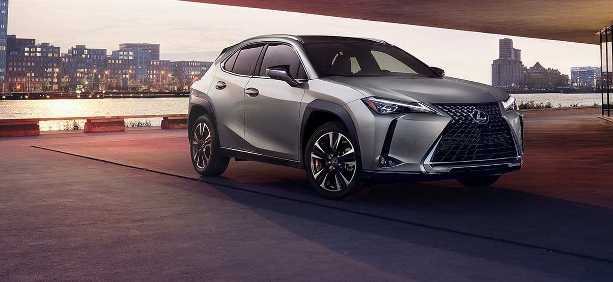 40 Best Review 2019 Lexus Vehicles Redesign and Concept with 2019 Lexus Vehicles