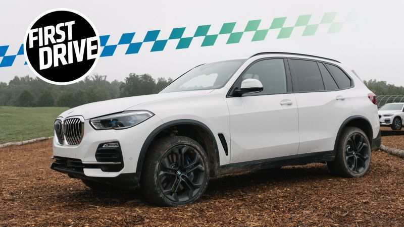 40 Concept of 2019 Bmw Terrain Interior New Review with 2019 Bmw Terrain Interior