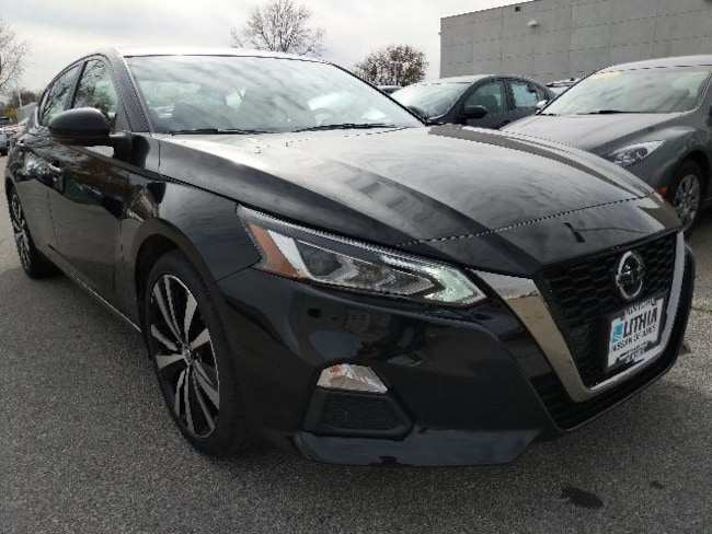 40 Gallery of 2019 Nissan Altima Black New Review with 2019 Nissan Altima Black