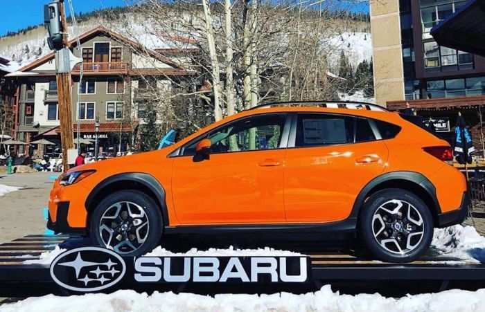 40 Gallery of 2019 Subaru Crosstrek Kbb Wallpaper for 2019 Subaru Crosstrek Kbb