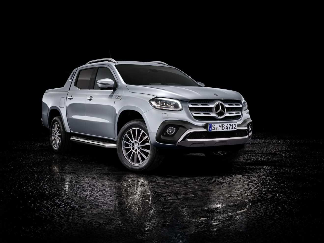 40 Great 2019 Mercedes Truck Price Reviews with 2019 Mercedes Truck Price