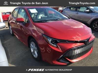 40 New Im Toyota 2019 Price by Im Toyota 2019