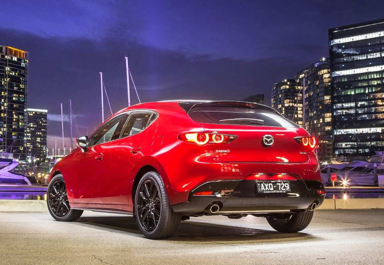 40 The Mazda 3 2019 Specs Speed Test with Mazda 3 2019 Specs