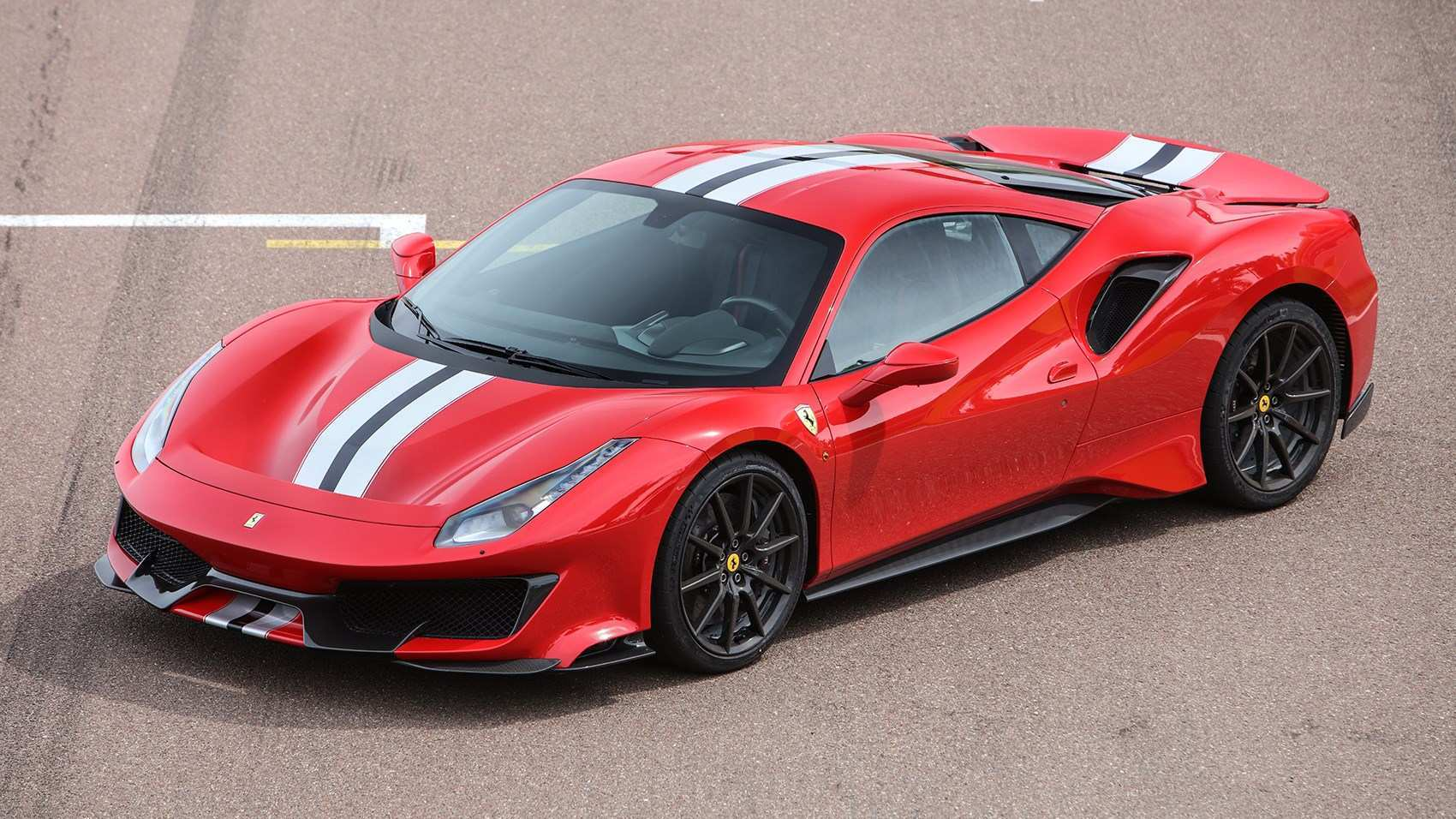 41 Best Review 2019 Ferrari 488 Pista For Sale Research New by 2019 Ferrari 488 Pista For Sale
