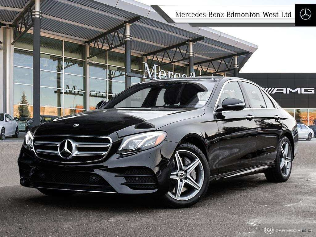 41 Best Review Mercedes 2019 E450 Configurations with Mercedes 2019 E450