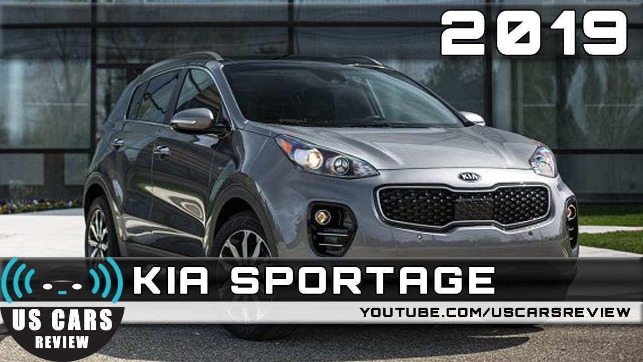 41 Concept of Kia Sportage 2019 Youtube Style with Kia Sportage 2019 Youtube