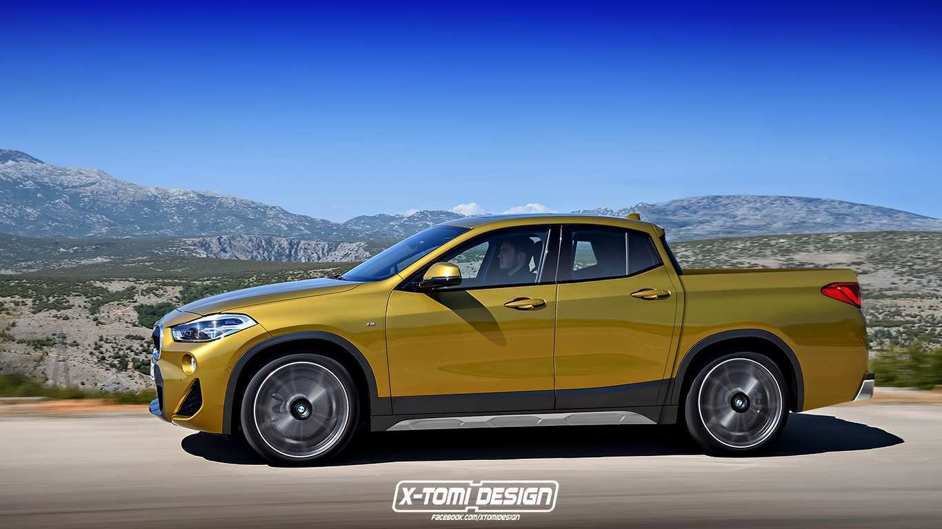 41 Great 2019 Bmw Truck Pictures Exterior by 2019 Bmw Truck Pictures