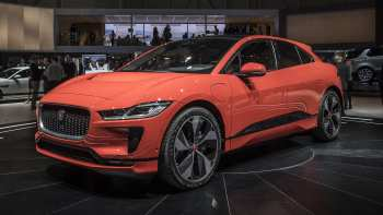 41 The 2019 Jaguar I Pace Price Prices with 2019 Jaguar I Pace Price