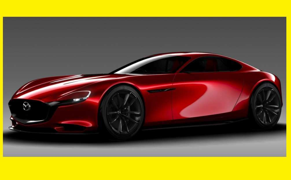 42 All New Mazda 2019 Rx9 Rumors by Mazda 2019 Rx9