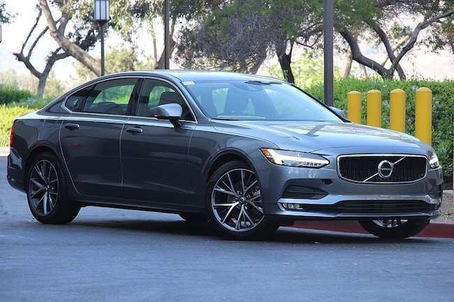 42 All New S90 Volvo 2019 Performance by S90 Volvo 2019