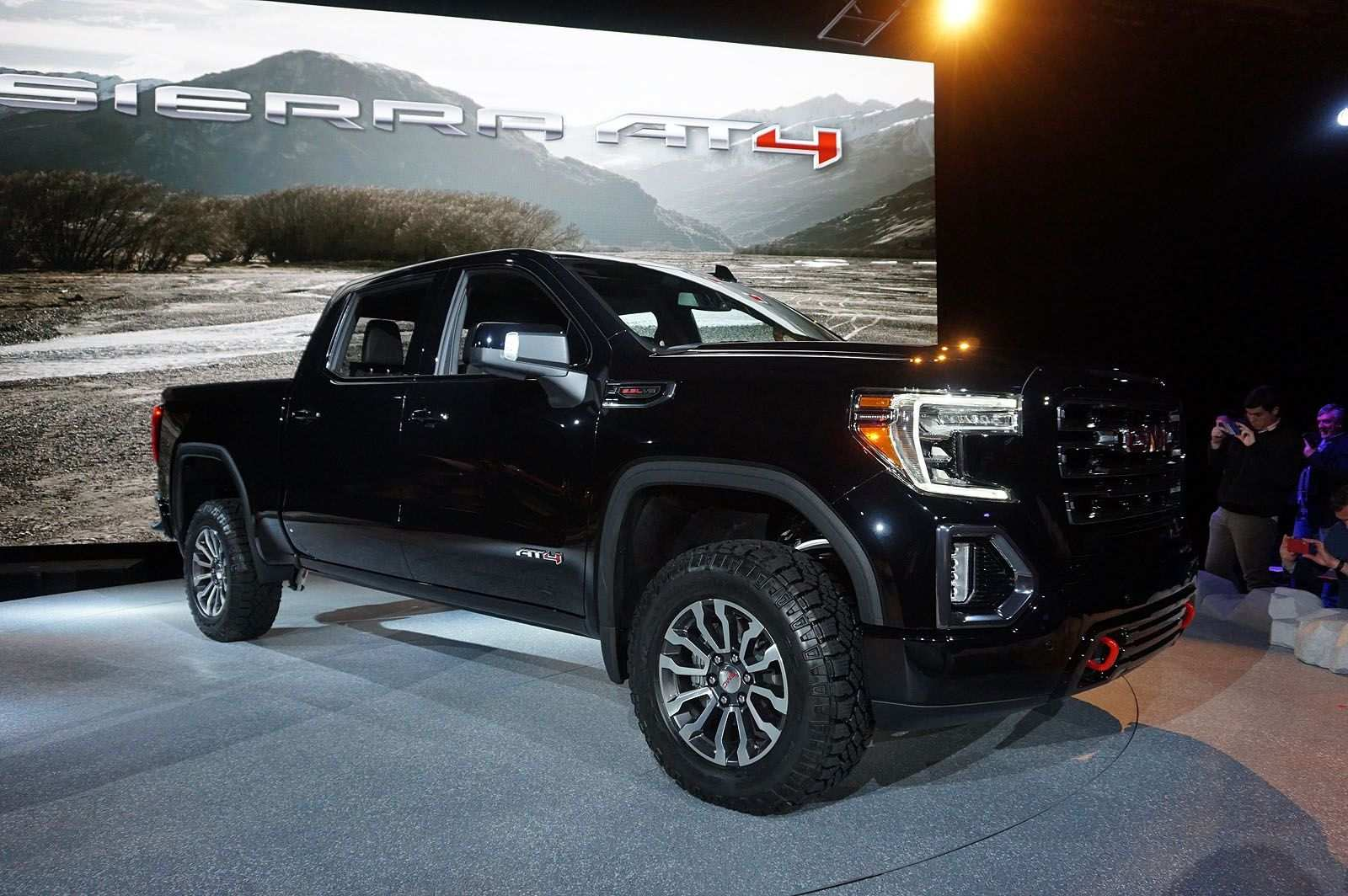 42 Best Review 2019 Bmw Sierra At4 New Review for 2019 Bmw Sierra At4