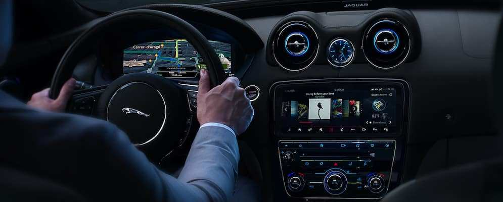 42 Best Review Jaguar Xe 2019 Interior Style with Jaguar Xe 2019 Interior