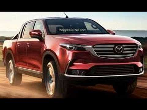 42 Best Review Mazda Pickup 2019 Photos with Mazda Pickup 2019