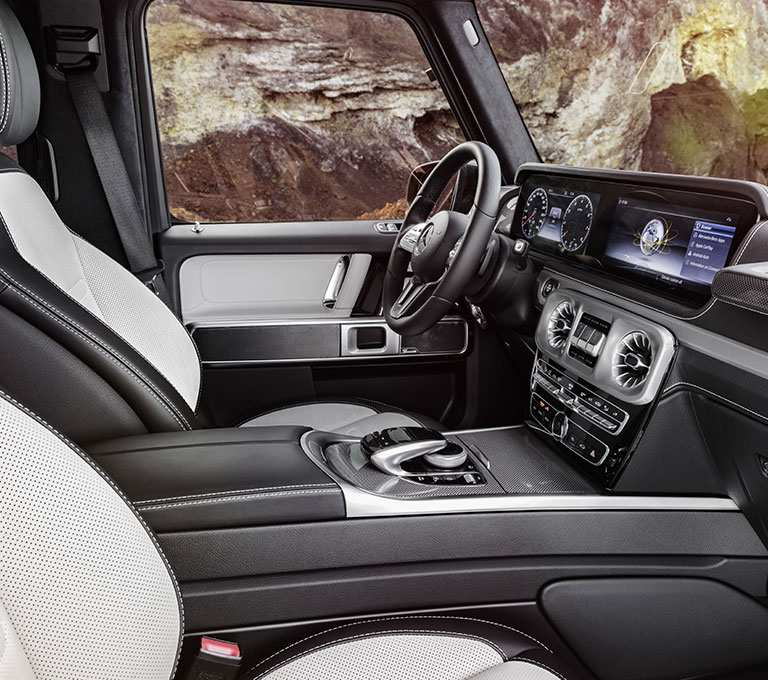 42 Best Review Mercedes 2019 G Wagon New Concept by Mercedes 2019 G Wagon