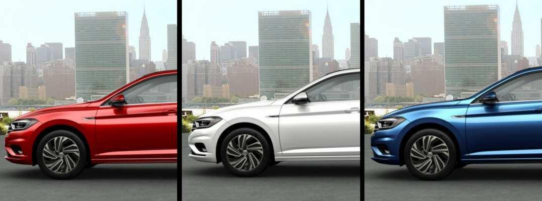 42 Best Review Volkswagen Lineup 2019 Picture for Volkswagen Lineup 2019