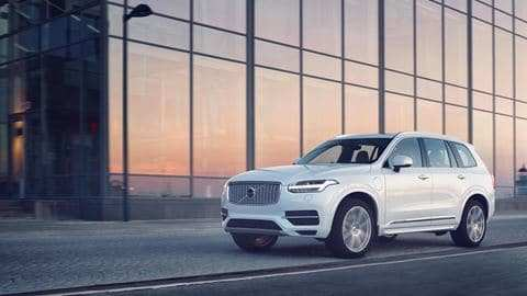 42 Best Review Volvo Phev 2019 Redesign with Volvo Phev 2019