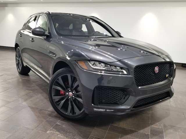 42 Concept of Suv Jaguar 2019 Pictures for Suv Jaguar 2019