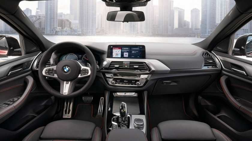42 Gallery of 2019 Bmw Terrain Interior Review for 2019 Bmw Terrain Interior
