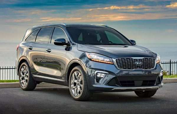 42 Gallery of 2019 Kia Sorento Owners Manual Performance with 2019 Kia Sorento Owners Manual