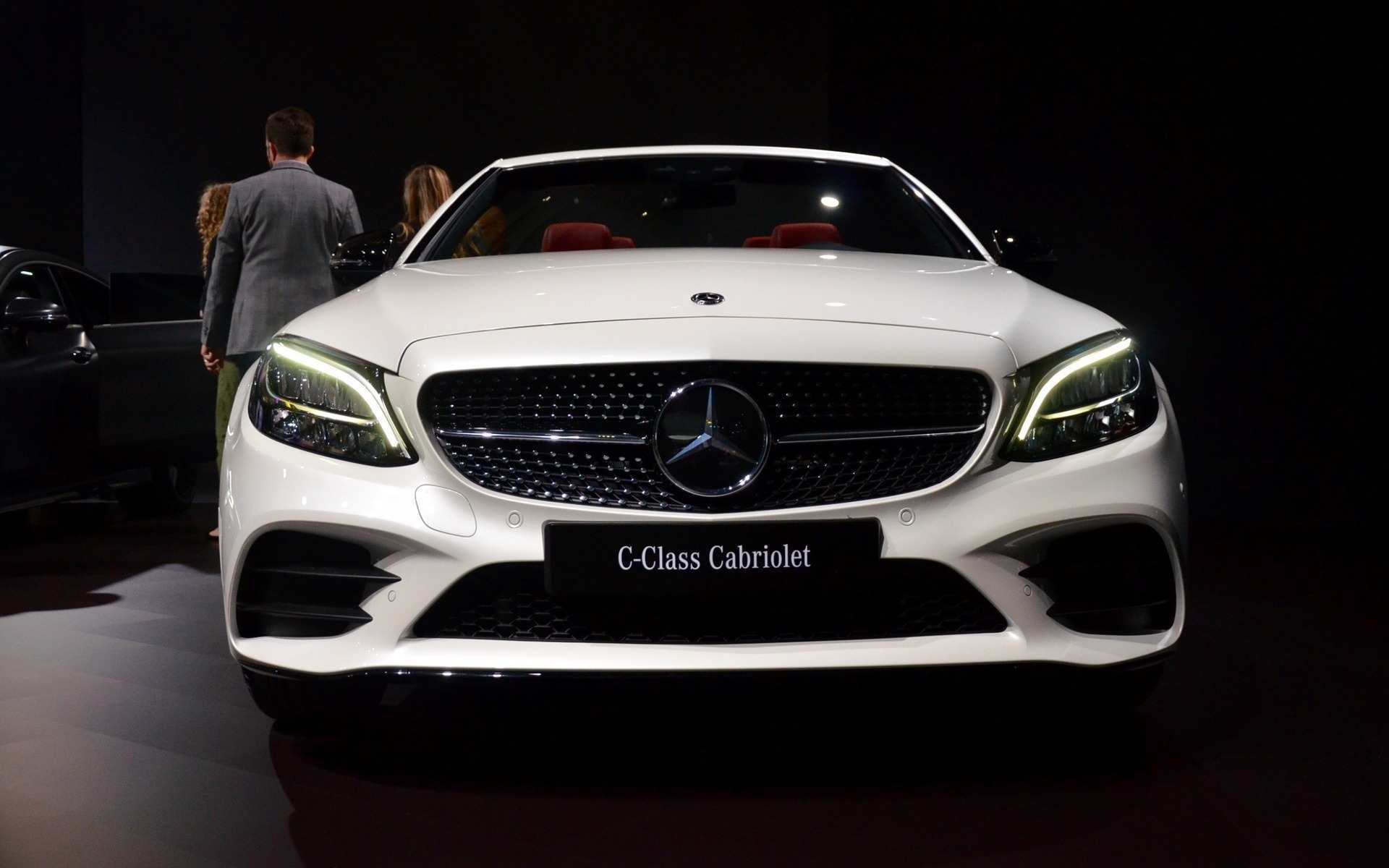 42 Gallery of The New Mercedes C Class 2019 Prices by The New Mercedes C Class 2019