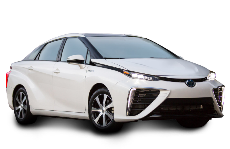 42 Gallery of Toyota Mirai 2019 New Concept for Toyota Mirai 2019