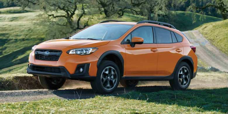 42 New 2019 Subaru Crosstrek Kbb Configurations for 2019 Subaru Crosstrek Kbb