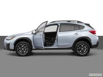 42 The 2019 Subaru Crosstrek Kbb Model with 2019 Subaru Crosstrek Kbb