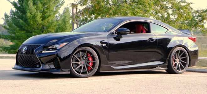 42 The Lexus Rcf 2019 Research New by Lexus Rcf 2019