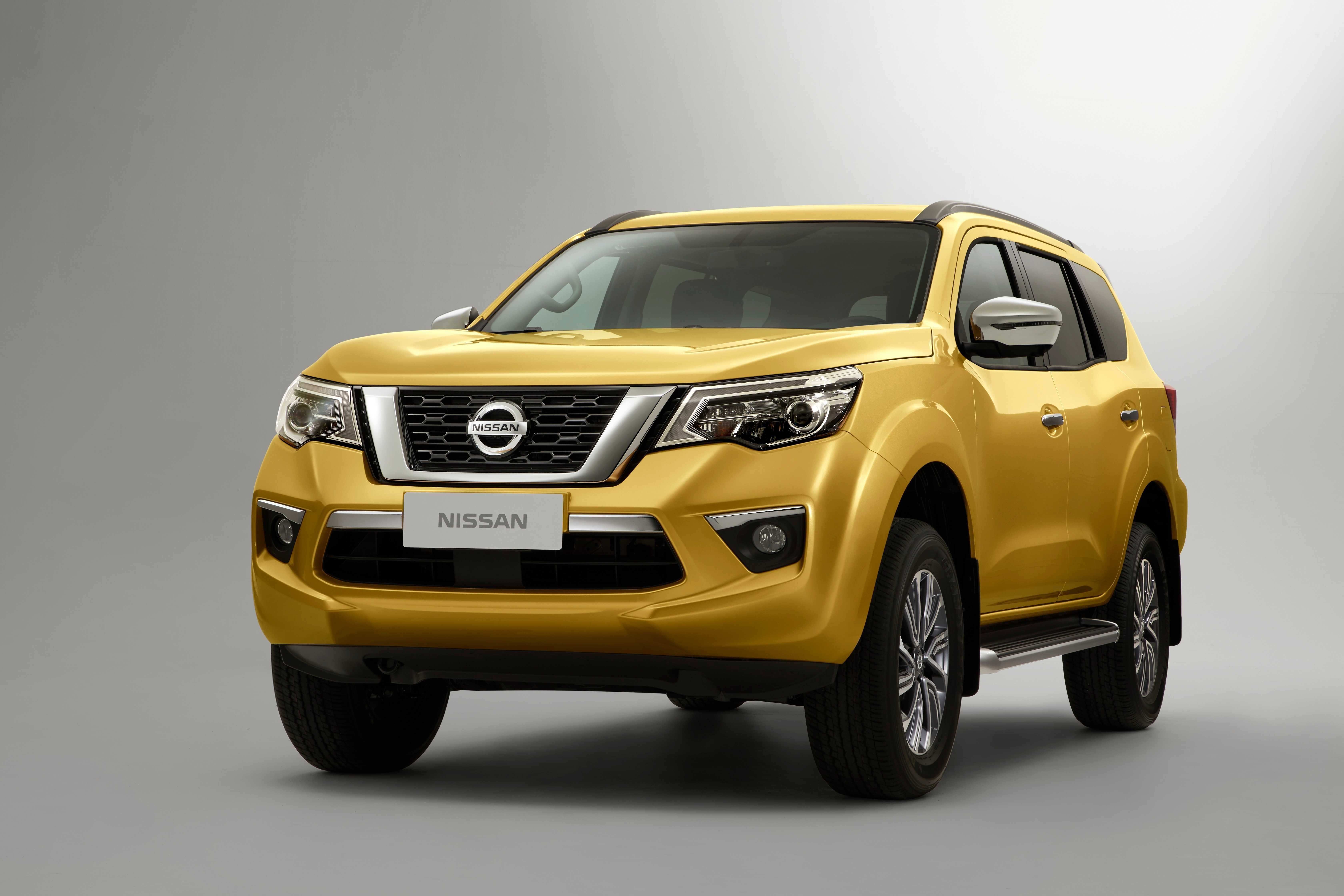 42 The Nissan 2019 Estaquitas Pictures for Nissan 2019 Estaquitas