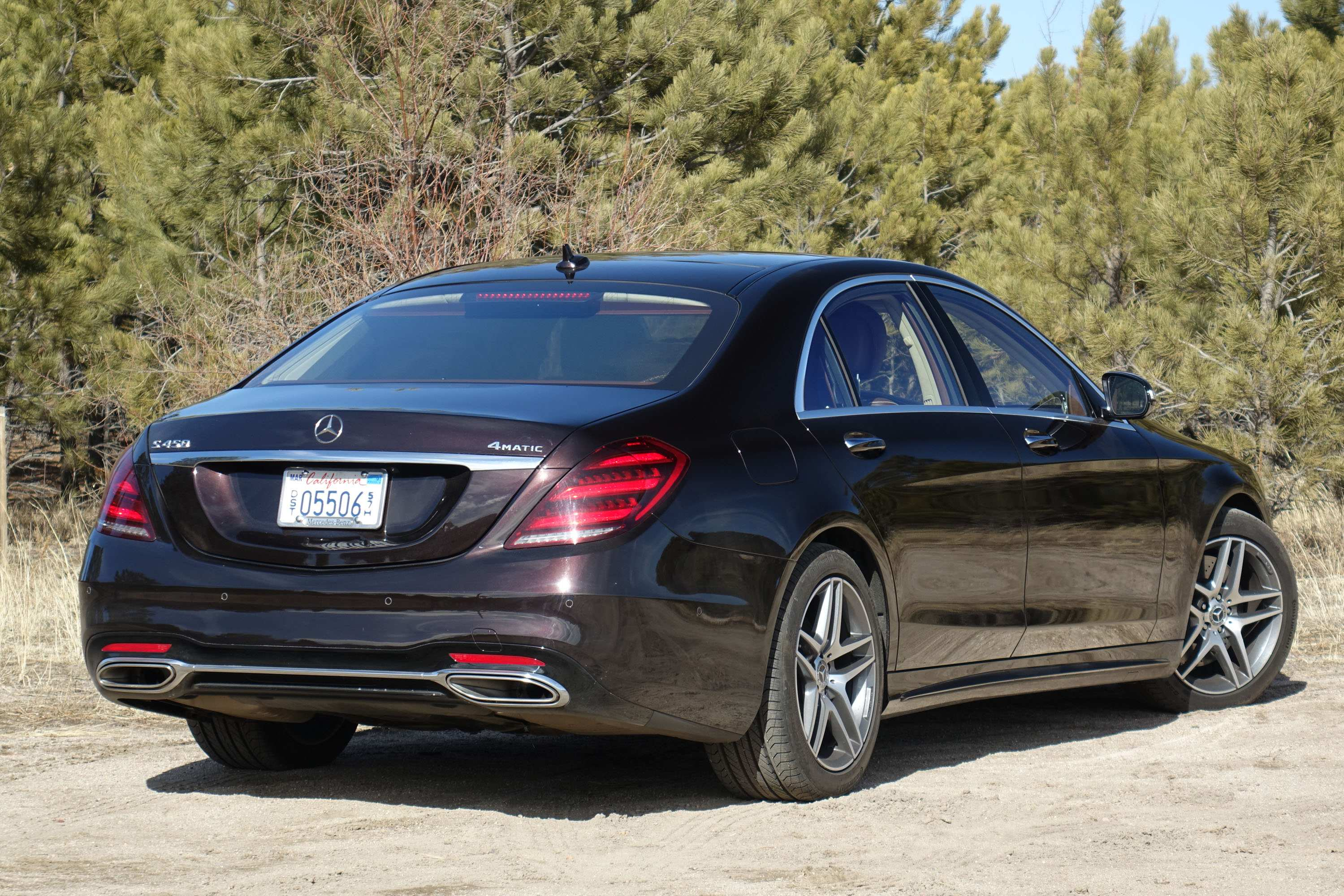 42 The S450 Mercedes 2019 Exterior by S450 Mercedes 2019