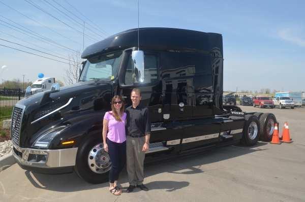 43 All New Volvo 2019 Truck Model by Volvo 2019 Truck