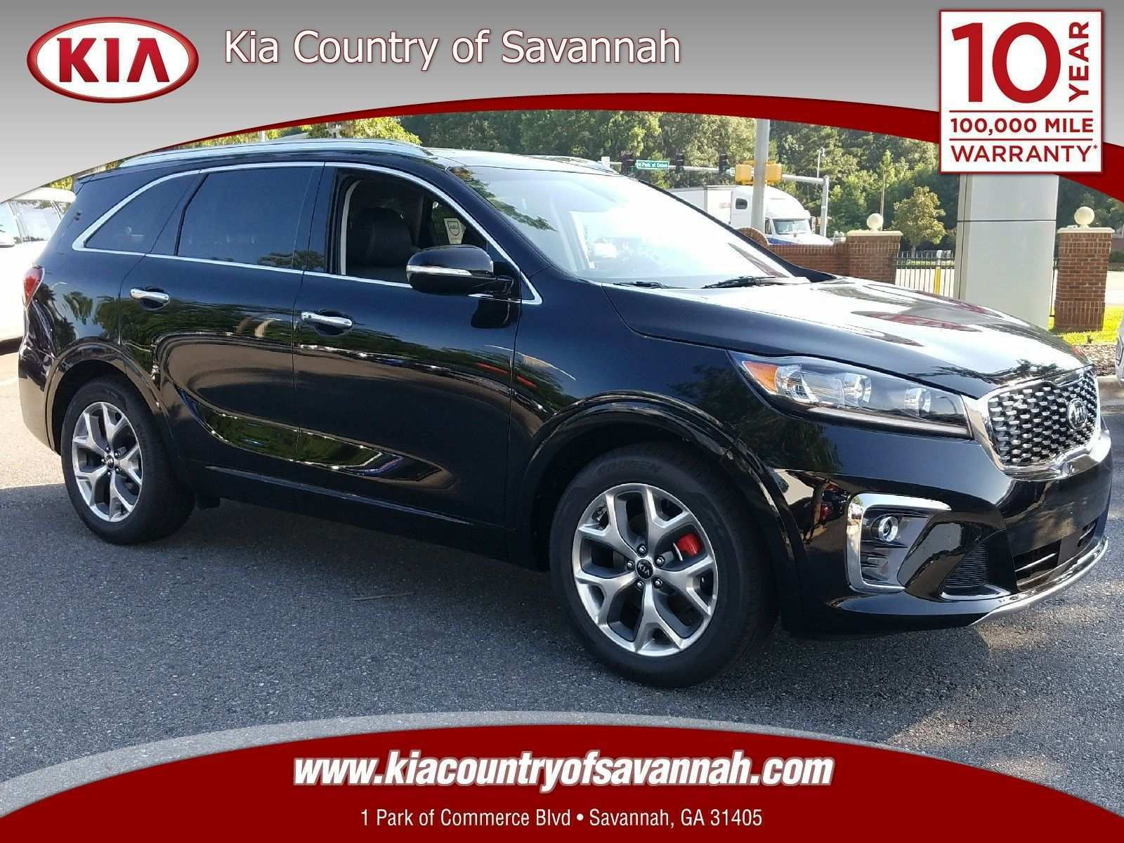 43 Best Review 2019 Kia Sorento Owners Manual Redesign and Concept for 2019 Kia Sorento Owners Manual