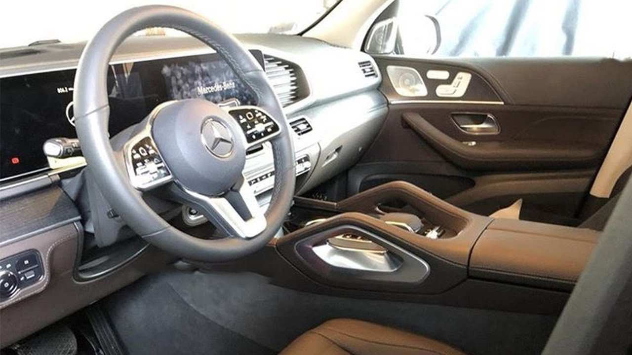 43 Best Review Mercedes Gle 2019 Interior Specs and Review by Mercedes Gle 2019 Interior