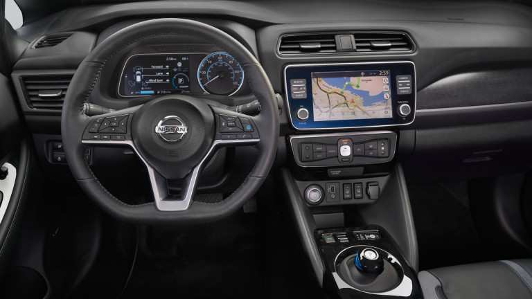 43 Best Review Nissan Electric 2019 New Review with Nissan Electric 2019