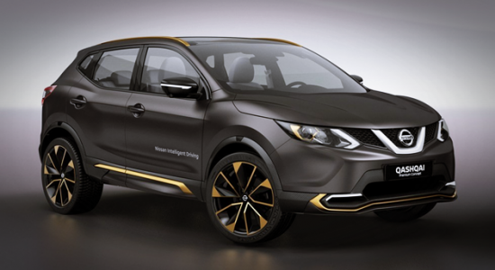 43 Concept of Nissan Qashqai 2019 Pricing with Nissan Qashqai 2019