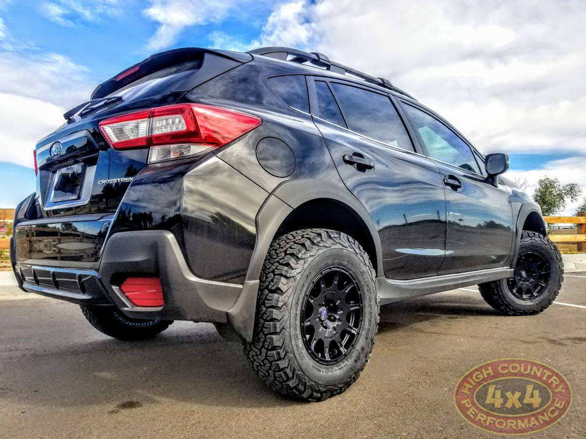 43 Concept of Subaru 2019 Build Speed Test with Subaru 2019 Build