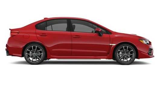 43 Great 2019 Subaru Hatchback Sti Specs and Review by 2019 Subaru Hatchback Sti