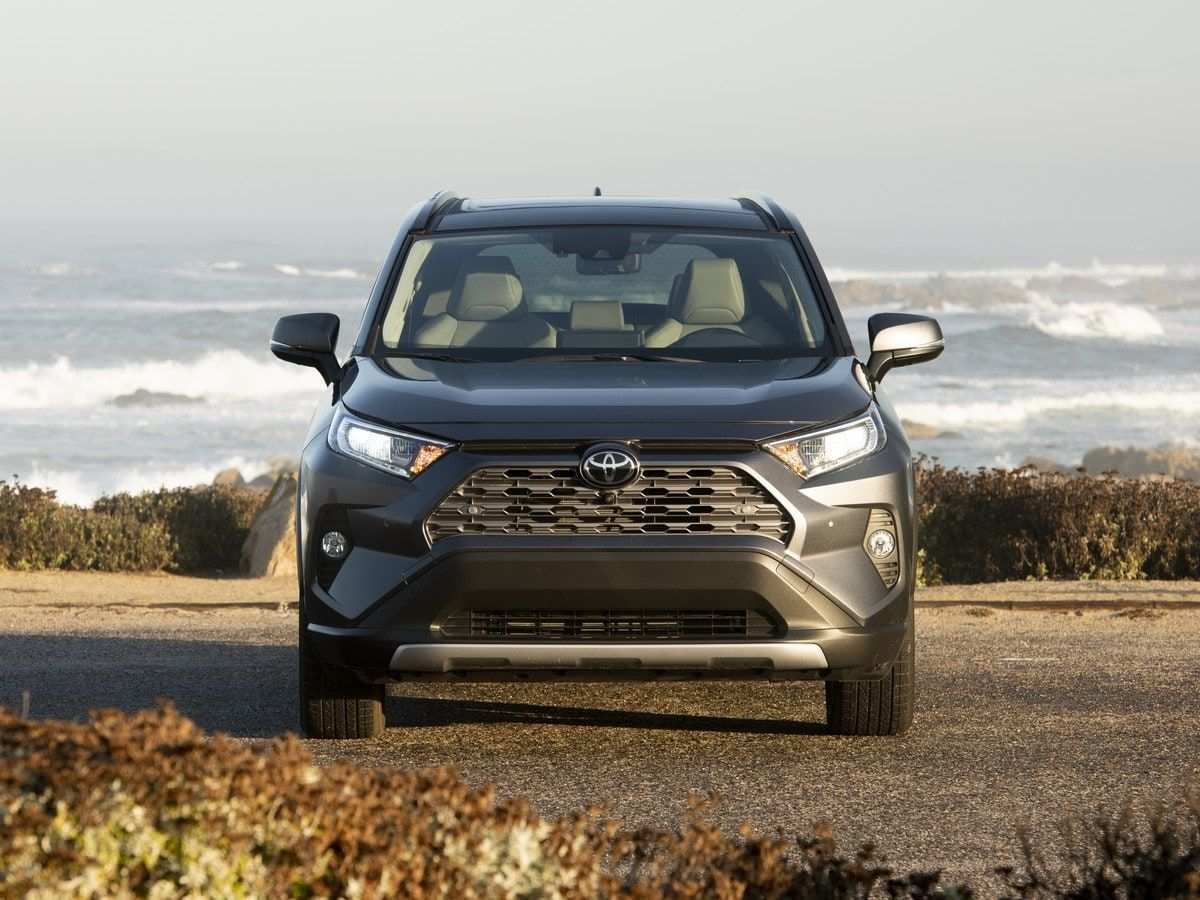 43 Great 2019 Toyota Rav4 Jalopnik Review with 2019 Toyota Rav4 Jalopnik