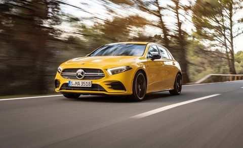 43 The 2019 Mercedes Hatchback Specs by 2019 Mercedes Hatchback