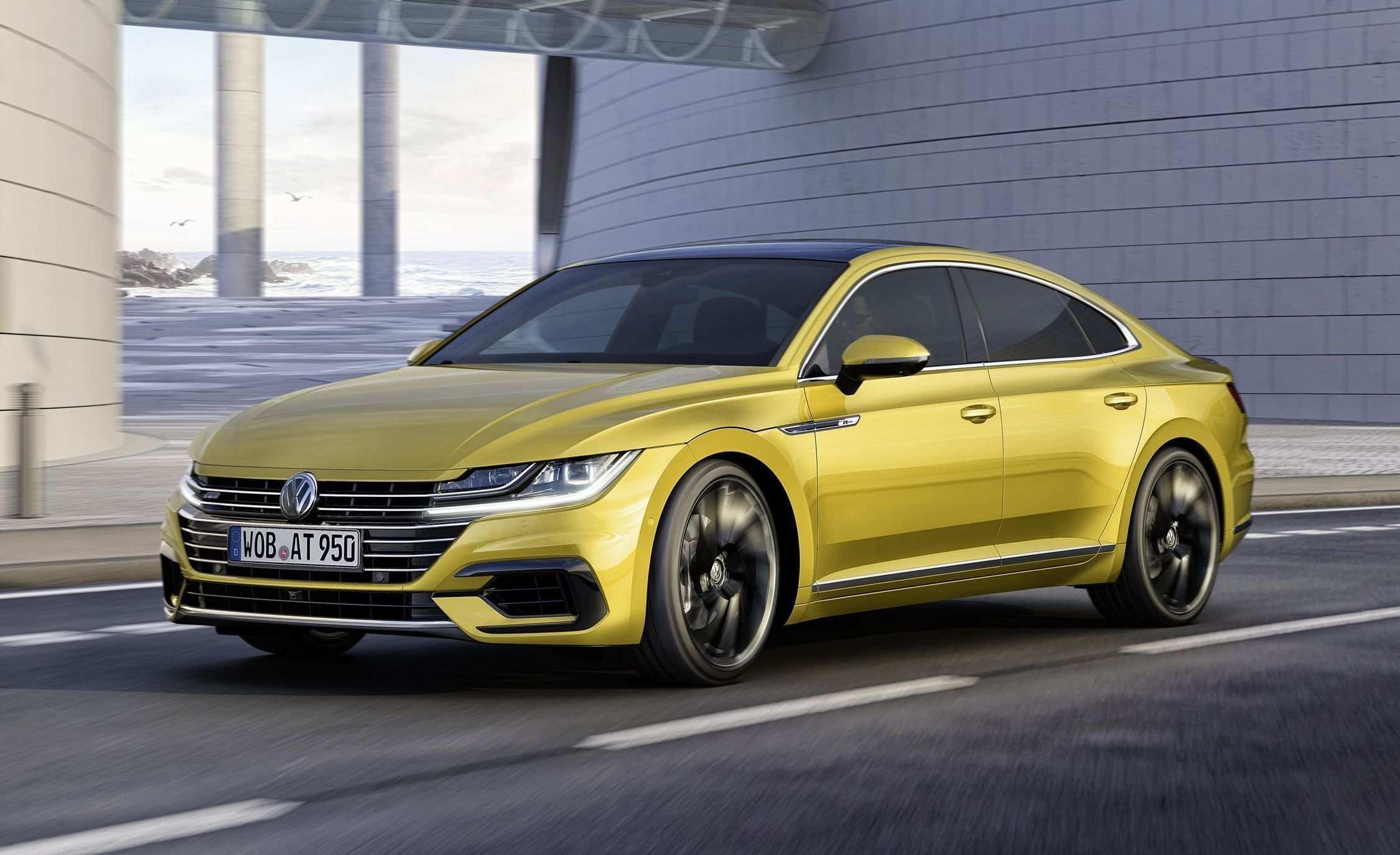 43 The Volkswagen Lineup 2019 Exterior and Interior with Volkswagen Lineup 2019