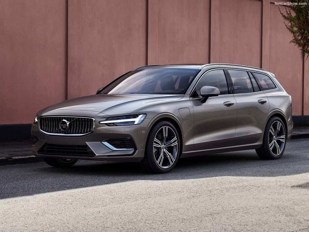 43 The Volvo Xc60 2019 Osmium Grey Price for Volvo Xc60 2019 Osmium Grey